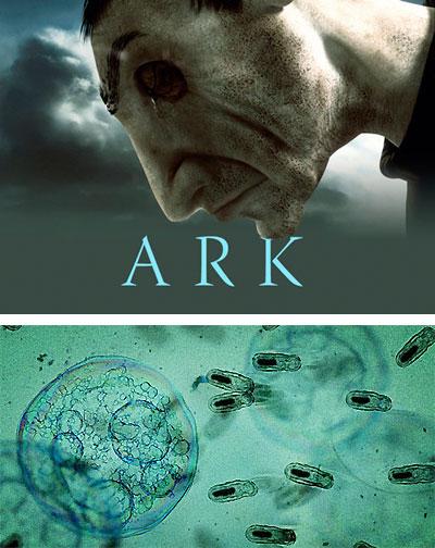 The Ark Filmini Türkçe Altyazı izle
