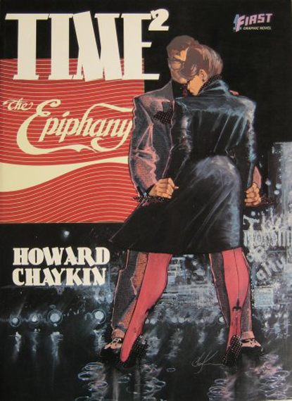 Classic Comic Covers - Page 3 Howard_chaykin_4